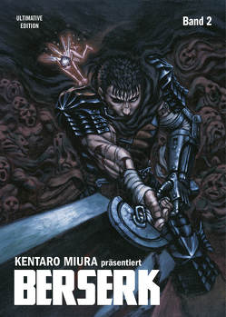 Berserk: Ultimative Edition von Miura,  Kentaro