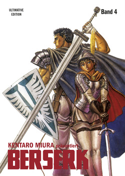 Berserk: Ultimative Edition von Miura,  Kentaro, Weigand-Schmitt,  John