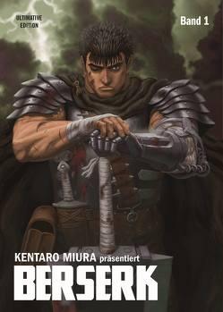 Berserk: Ultimative Edition von Miura,  Kentaro
