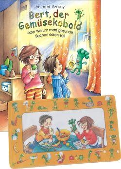 Bert, der Gemüsekobold – Sonderausgabe von Spathelf,  Bärbel, Szesny,  Susanne