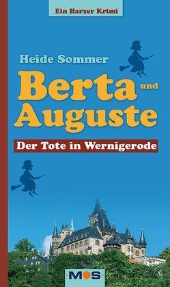 Berta und Auguste von Sommer,  Heide