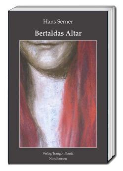 Bertaldas Altar von Serner,  Hans