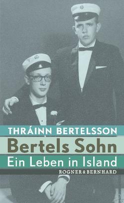 Bertels Sohn von Bertelsson,  Thráinn, Hanneck,  Maike