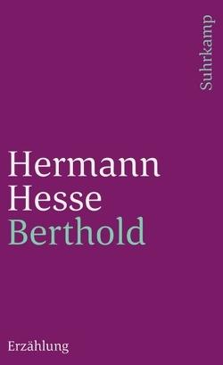 Berthold von Hesse,  Hermann