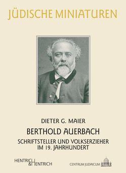 Berthold Auerbach von Maier,  Dieter G