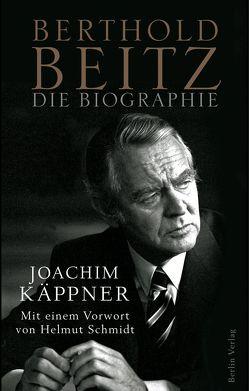 Berthold Beitz von Käppner,  Joachim, Schmidt,  Helmut