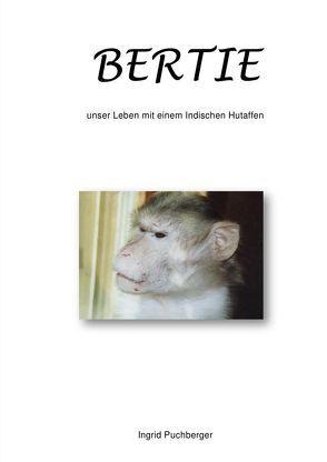 Bertie von Puchberger,  Ingrid