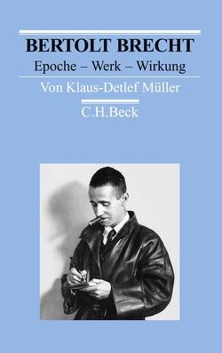 Bertolt Brecht von Müller,  Klaus-Detlef