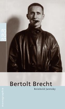 Bertolt Brecht von Jaretzky,  Reinhold