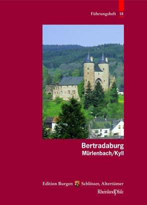 Bertradaburg von Losse,  Michael