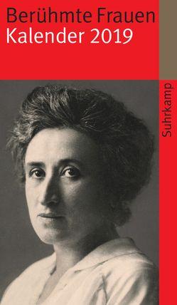 Berühmte Frauen von Pusch,  Luise F