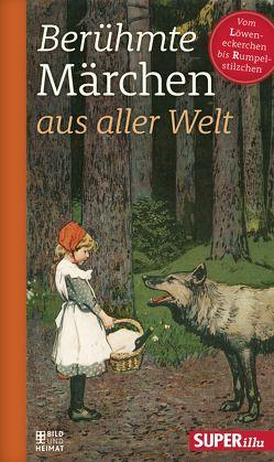 Berühmte Märchen aus aller Welt 3