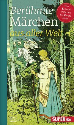 Berühmte Märchen aus aller Welt 4
