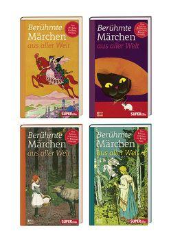Berühmte Märchen aus aller Welt Sparpaket