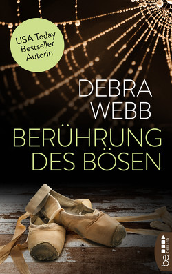 Berührung des Bösen von Webb,  Debra, Zeller,  Stefanie