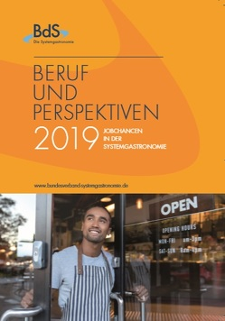 Beruf und Perspektiven 2019