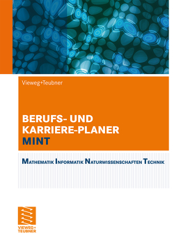Berufs- und Karriere-Planer MINT von Domnick,  Ivonne, Herber,  Kamilla, Kramer,  Regine