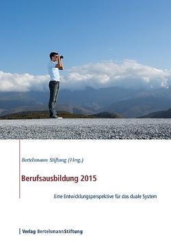 Berufsausbildung 2015