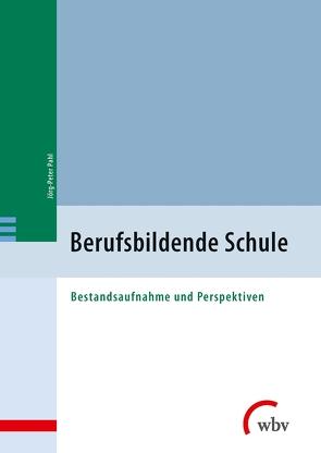 Berufsbildende Schule von Pahl,  Jörg-Peter