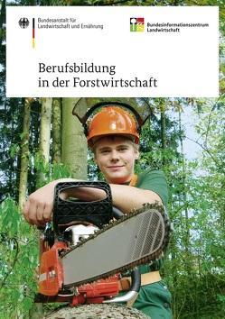 Berufsbildung in der Forstwirtschaft von Emig,  Thomas