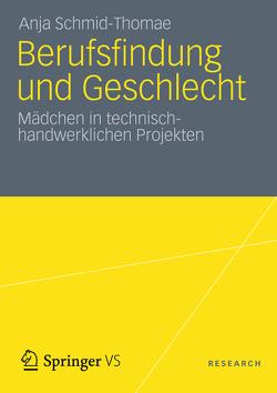 Berufsfindung und Geschlecht von Schmid-Thomae,  Anja
