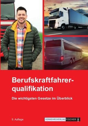 Berufskraftfahrerqualifikation von Baumeister,  Wolfgang