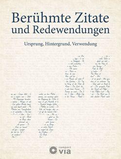 Berühmte Zitate und Redewendungen von Pöppelmann,  Christa