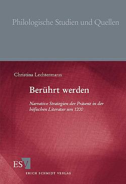 Berührt werden von Lechtermann,  Christina