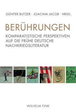 Berührungen von Butzer,  Guenter, Jacob,  Joachim