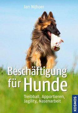 Beschäftigung für Hunde von Nijboer,  Jan