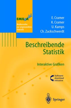 Beschreibende Statistik von Cramer,  Erhard, Cramer,  K, Kamps,  Udo, Zuckschwerdt,  C.