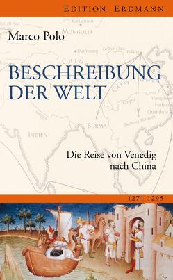 Beschreibung der Welt von Brennecke,  Detlef, Polo,  Marco