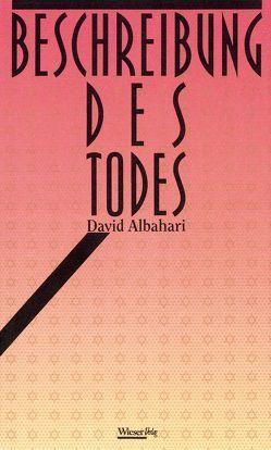 Beschreibung des Todes von Albahari,  David, Ivanji,  Ivan