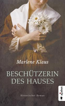 Beschützerin des Hauses von Klaus,  Marlene