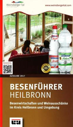 Besenführer Heilbronn – Ausgabe 2017