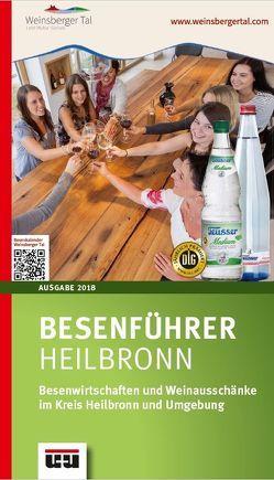Besenführer Heilbronn – Ausgabe 2018