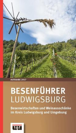 Besenführer Ludwigsburg – Ausgabe 2017