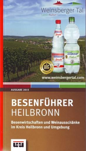 Besenführer Heilbronn – Ausgabe 2015