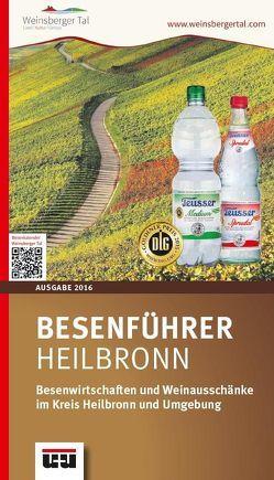 Besenführer Heilbronn – Ausgabe 2016