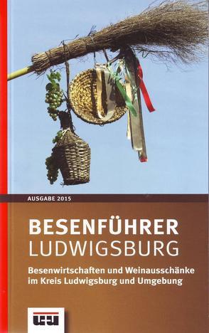 Besenführer Ludwigsburg – Ausgabe 2015