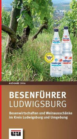 Besenführer Ludwigsburg – Ausgabe 2016
