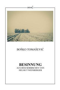 Besinnung von Tomasevic,  Bosko