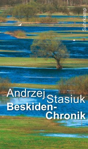 Beskiden-Chronik von Schmidgall,  Renate, Stasiuk,  Andrzej