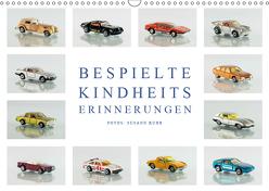 Bespielte Kindheitserinnerungen (Wandkalender 2019 DIN A3 quer) von Kuhr,  Susann