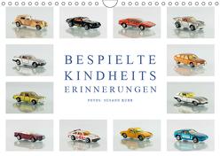 Bespielte Kindheitserinnerungen (Wandkalender 2019 DIN A4 quer) von Kuhr,  Susann