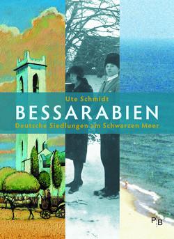 Bessarabien von Schmidt,  Ute