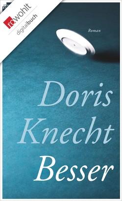 Besser von Knecht,  Doris