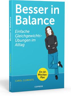 Besser in Balance von Clements,  Carol