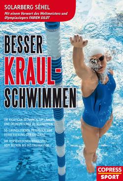 Besser Kraul-Schwimmen von Séhel,  Solarberg