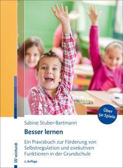 Besser lernen von Stuber-Bartmann,  Sabine